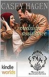 Melody Anne's Billionaire Universe: Roadside Assistance (Kindle Worlds Novella)