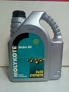 ACEITE MOTOR 0W30