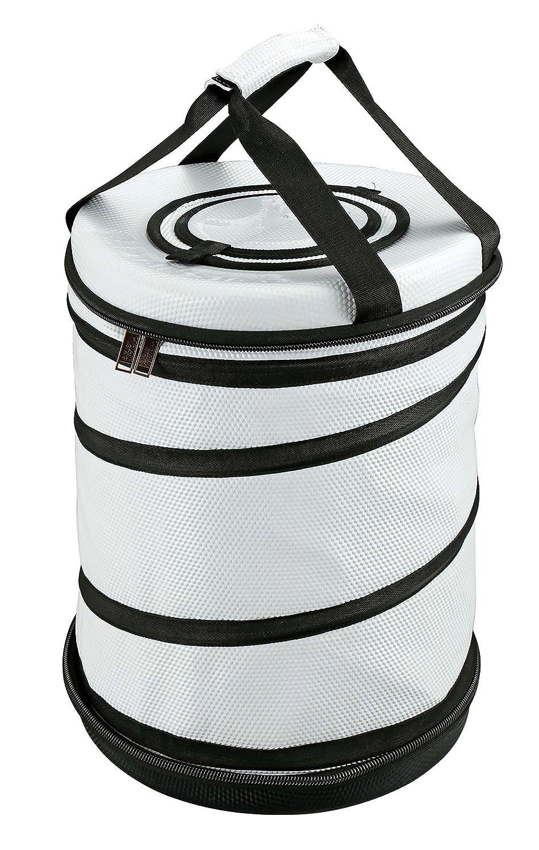 Captain STAGG (Captain Hirsch) Kühltasche [Kapazität 26L/Aufbewahrungskorb, zusammenklappbar akzeptiert rund kalt Kühltasche ue-564