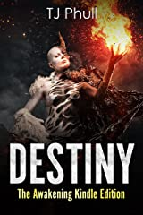 Destiny: The Awakening (Thunderbolt Book 2) Kindle Edition