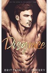 Disgrace Kindle Edition
