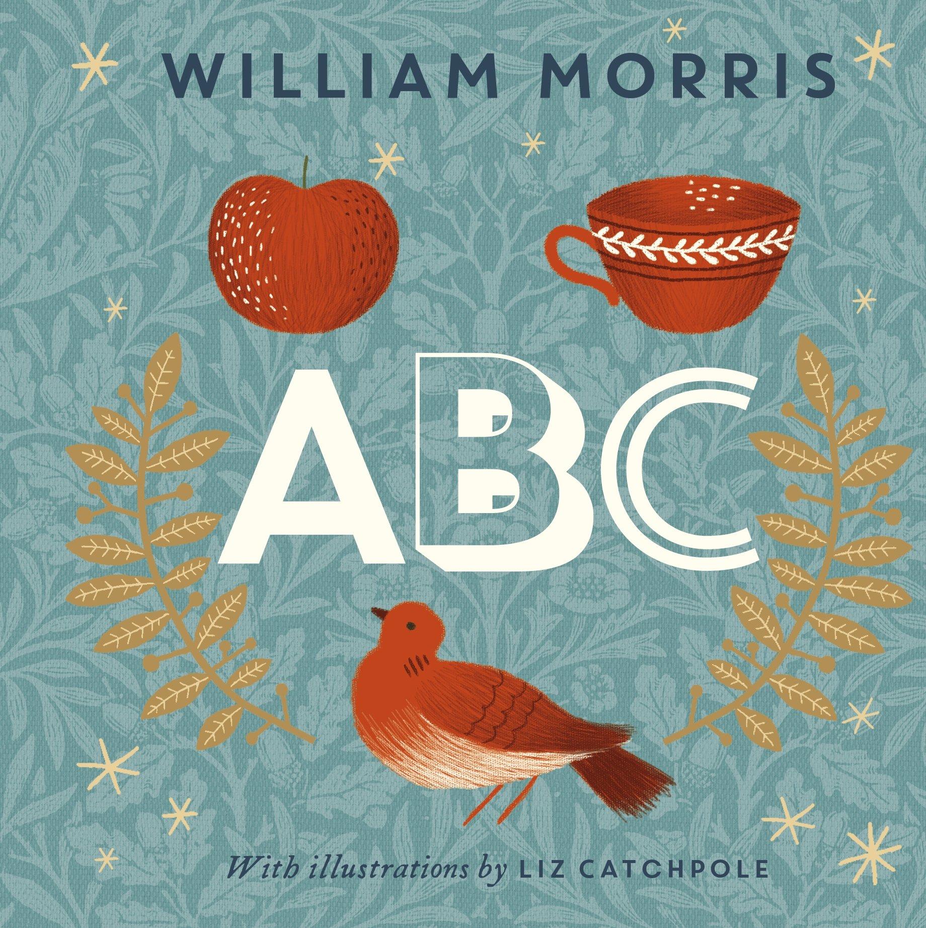 Download William Morris ABC pdf