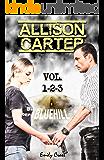 Allison Carter: La trilogia completa