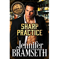 Sharp Practice: Bourbonland Book 1