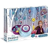 Clementoni 18520 Disney Frozen Takı Koleksiyonu
