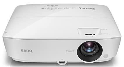 BenQ TH534 Video - Proyector (3300 Lúmenes ANSI, 3LCD, 1080p, 1920 ...