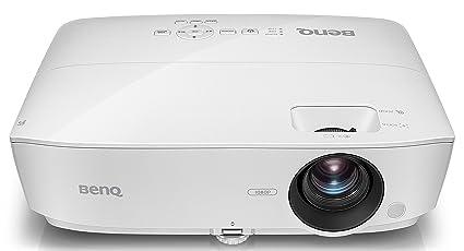 BenQ TH534 Video - Proyector (3300 Lúmenes ANSI, 3LCD, 1080p, 1920 x 1080, 15000:1, 16:10, 1524 - 7620 mm, 60 - 300