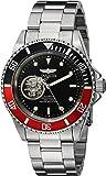 INVICTA 美国品牌 Pro Diver 自动机械男士手表 20435(亚马逊进口直采,美国品牌)