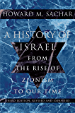 A History of Israel: From the Rise of Zionism to Our Time