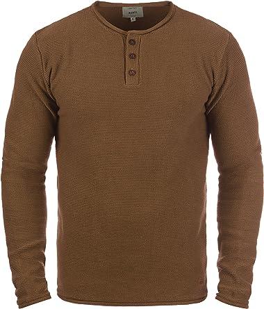 Redefined Rebel Milford Jersey De Punto Suéter para Hombre con ...