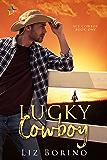 Lucky Cowboy (Ace Cowboy Book 1)