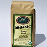 Caffe Appassionato Shade Grown Organic Tempest Blend