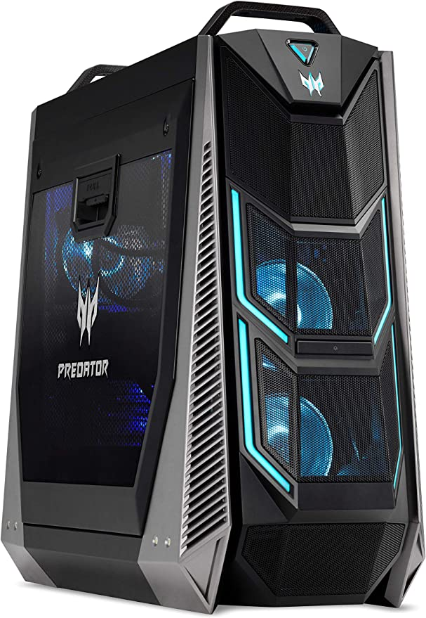 Gaming PC 32 GB RAM Predator