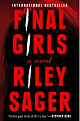 Final Girls: A Novel Kindle Edition