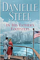 In His Father's Footsteps: A Novel Kindle Edition