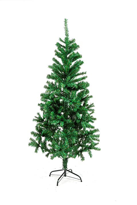 artificial christmas tree 6 ft realistic lifelike pine christmas trees easy assembly