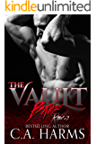 Bare (Raw #2) (The Vault Series)