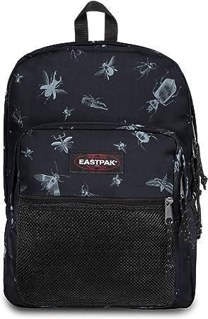 40 cm Noir 24 liters Eastpak Wyoming Sac /à Dos Enfants Bugged Black