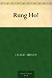 Rung Ho! (English Edition)