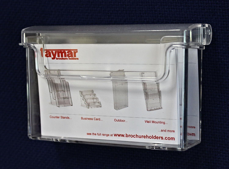 Taymar OD95 Single Pocket Outdoor Landscape Business Card Holder ...
