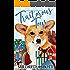 Traitorous Toys (Cozy Corgi Mysteries Book 2)