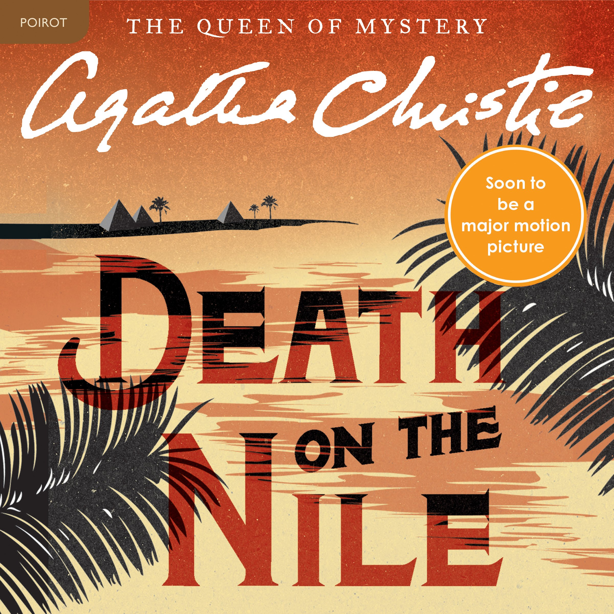 Death On The Nile  A Hercule Poirot Mystery