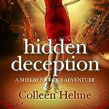 Hidden Deception: A Shelby Nichols Adventure