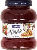 Zuegg - Le Vellutate, Confettura di Fragole - 6 pezzi da 700 g [4200 g]