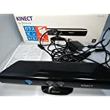 マイクロソフト 【商業用】Kinect for Windows センサー L6M-00005