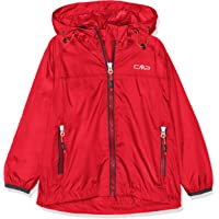 CMP Packpocket Rain Jacket Chaqueta, Chico