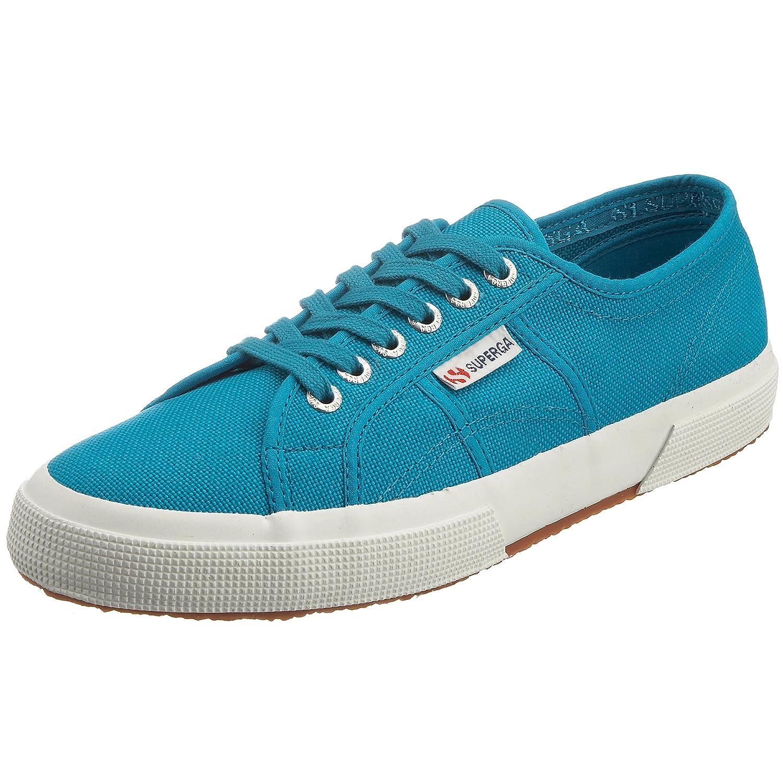 Superga Cotu 2750 Cotu Classic, adulte Baskets mixte adulte Bleu (C52 Caribe) Blue Caribe) cddb59a - therethere.space