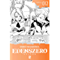 Edens Zero Capítulo   012