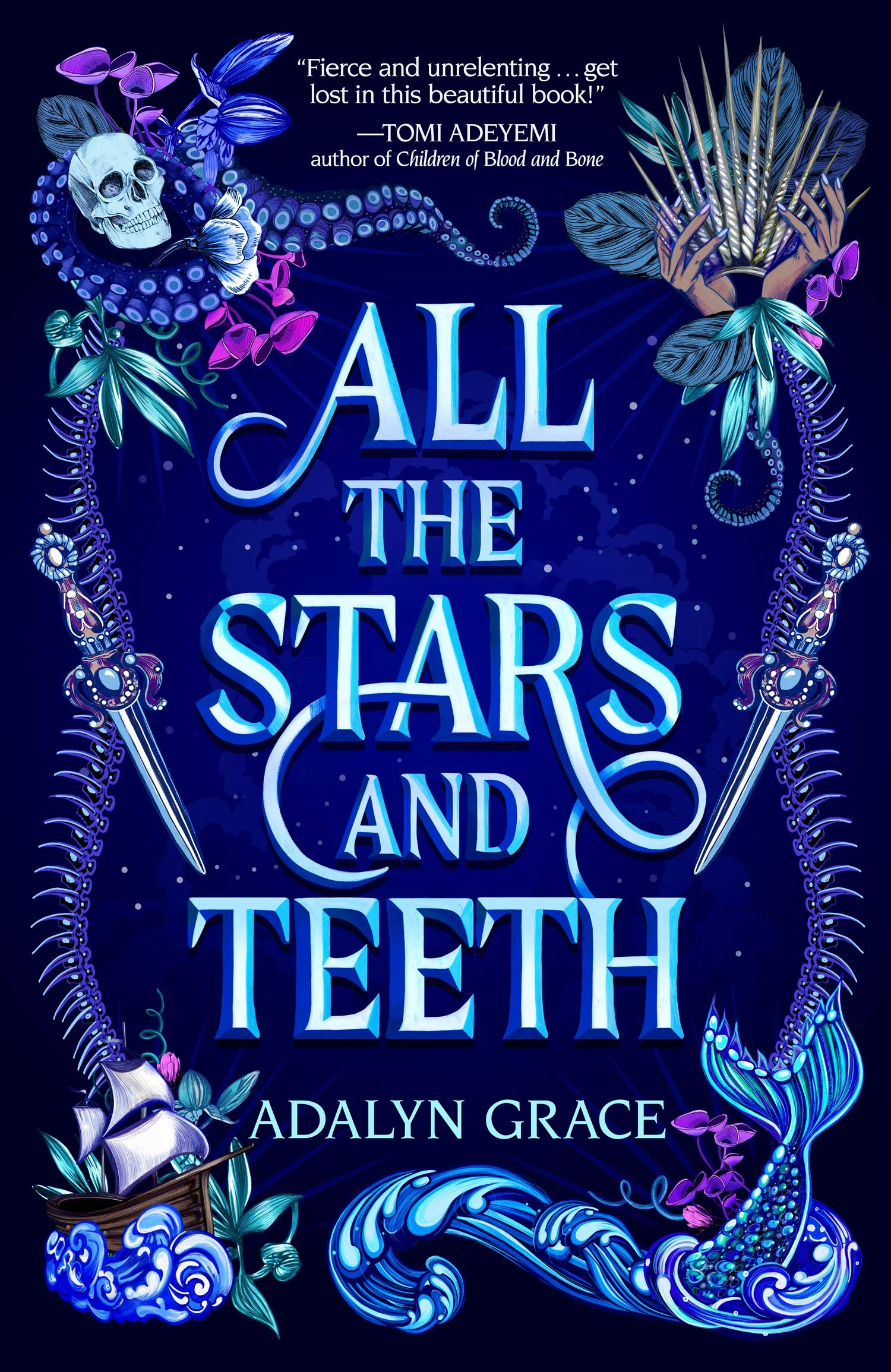 Amazon.com: All the Stars and Teeth (All the Stars and Teeth ...