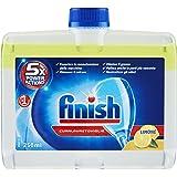Finish Curalavastoviglie, Limone, 2 Confezioni da 250 ml