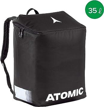 ATOMIC Boot & Helmet Pack Bolsas, Unisex-Adult, Black, 35 L ...