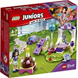LEGO Juniors/4+ Emma's Pet Party 10748 Playset Toy