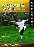 Wudang Sword