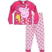 Peppa Wutz Mädchen Peppa Pig Schlafanzug