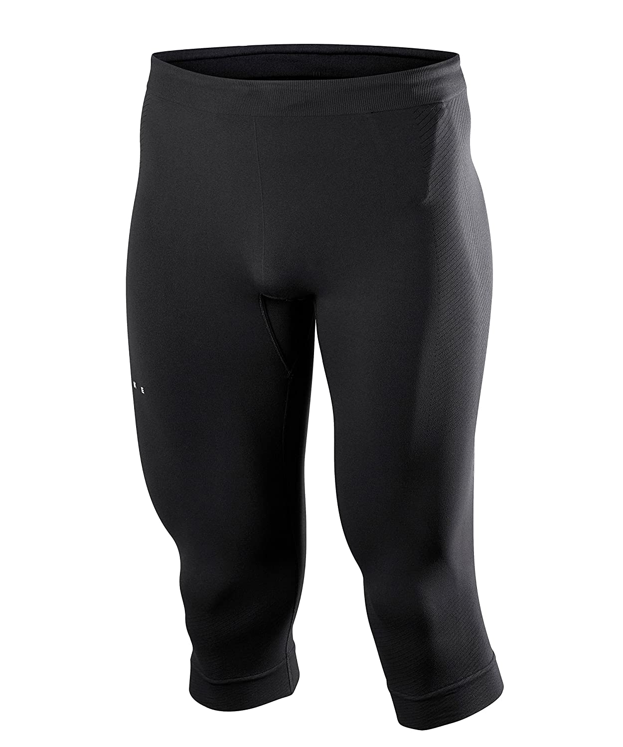 FALKE – Pantaloni running 3/4 Tights Light Men Sport da uomo FALAH|#FALKE 38357