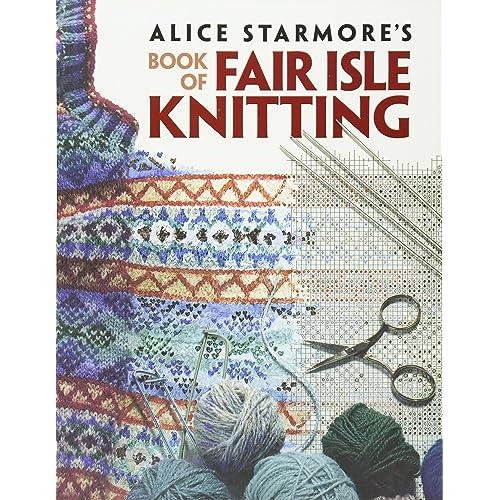 Fair Isle Knitting Patterns Amazon