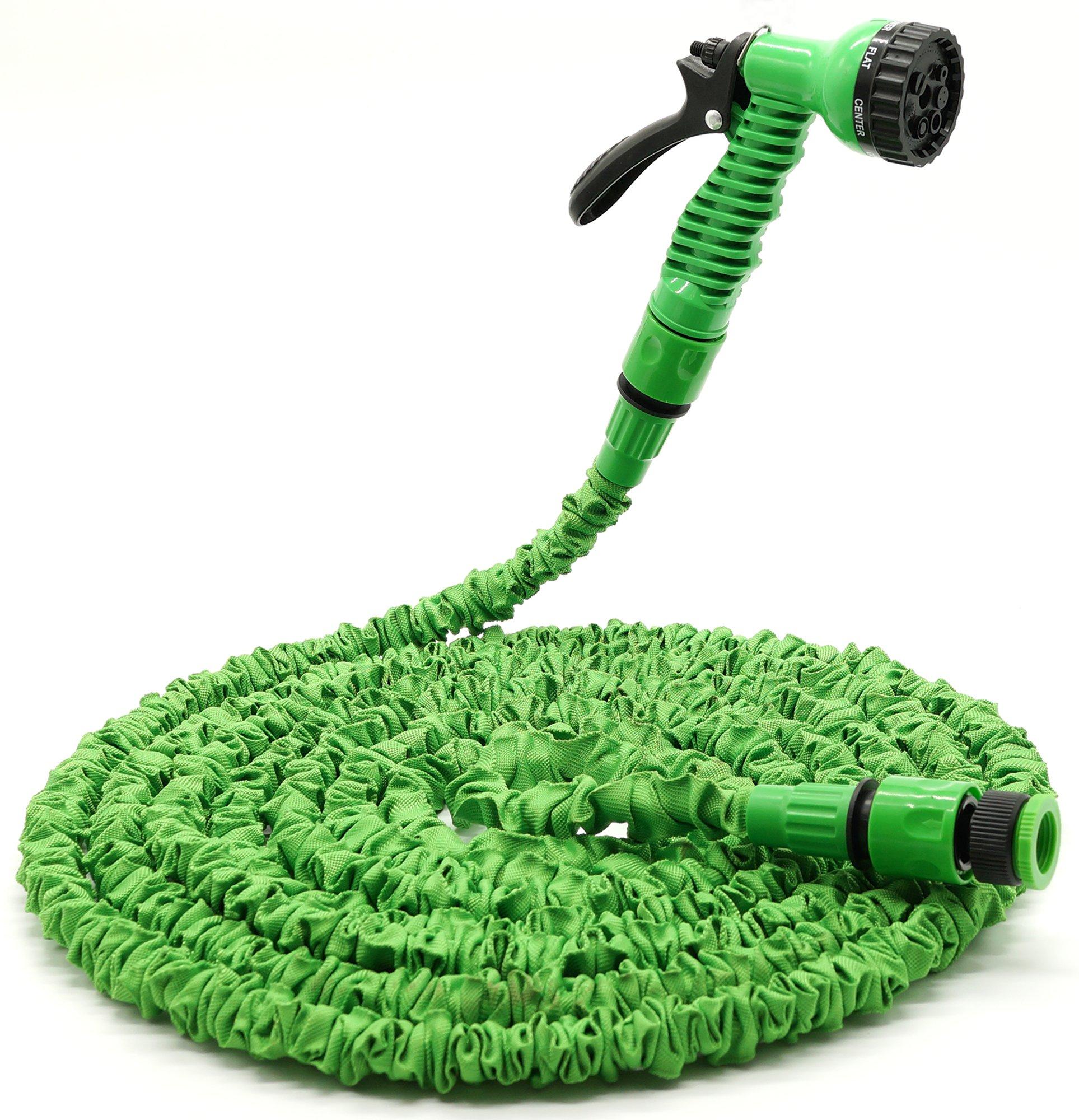 herzo expert no kink garden hose pipe pampered gardens best magic brand new ebay
