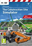 Conworld: The Construction Site Simulator (PC DVD) - [Edizione: Regno Unito]