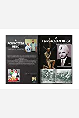 A Forgotten Hero - the king of the racing paths; Hardcover