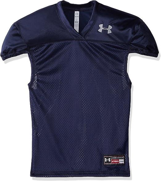 Amazon.com: Camiseta de fútbol Under Armour para ...