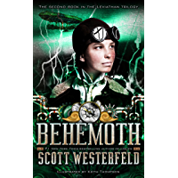 Behemoth: Leviathan Book 2
