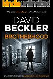 Brotherhood: An urban thriller packed full of suspense (Mason & Sterling Thrillers Book 1)