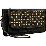 Tap Fashion Synthetic Women's Wallet/ Clutch/ Purse