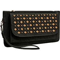 Tap Fashion Synthetic Women's Wallet/ Clutch/ Purse