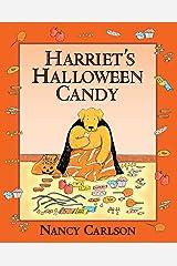 Harriet's Halloween Candy, 2nd Edition (Nancy Carlson's Neighborhood) Kindle Edition