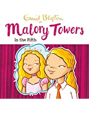 Malory Towers: In the Fifth: Malory Towers, Book 5